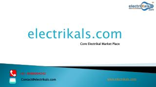 ORPAT Wiring Devices and Fans | electrikals.com