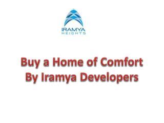 Land pooling policy www.iramya.com
