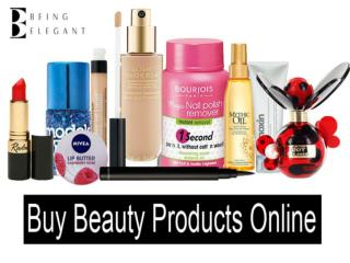 Buy beauty products online in india