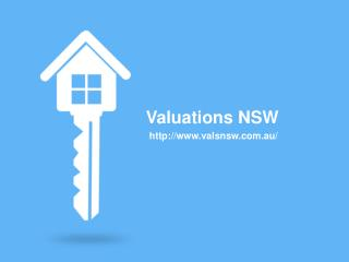 Valuations NSW For Best Commercial Property Valuations