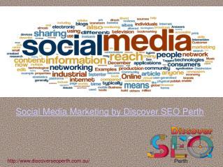 Social Media Perth