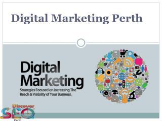 Best Digital Marketing Services Perth
