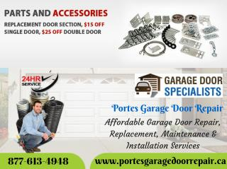 How To Find The Right Garage Door For Your Home
