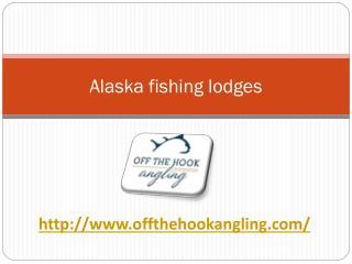 Alaska saltwater fishing,Alaska fly out fishing