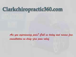 Kitsap county chiropractors