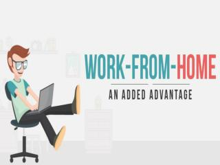 Learn How Work-From-Home-Has emerged as One of The Biggest Talking Point Among Job Seeker