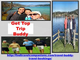 Get Top Trip Buddy