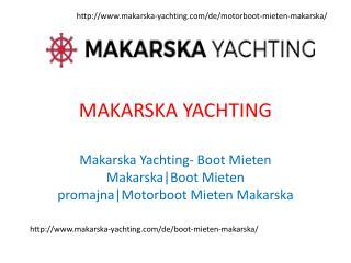 Boot Mieten Makarska,Motorboot Mieten Makarska-makarska-yachting