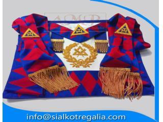 Royal Arch Supreme Grand Chapter Apron