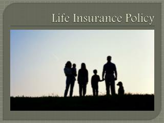 Life Insurance Policy : Which is better For You: Term or Permanent Life Insurance?