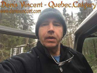 Denis Vincent - Quebec,Calgary