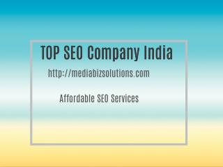 SEO Company in Noida | SEO company in Karnal