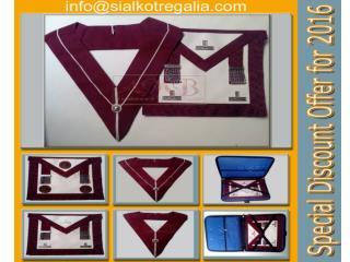 Craft steward officer collar