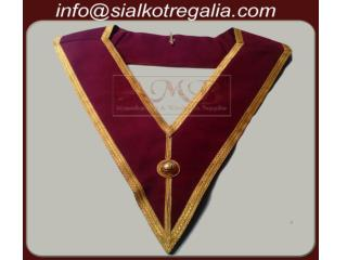 Royal & select Past master collar