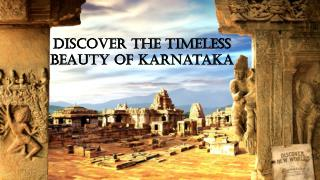 Karnataka Tourism Packages - Thomas Cook