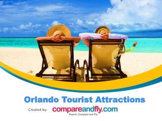 Top 10 Orlando Tourist Attractions