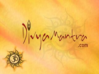 Online Spiritual Shopping India