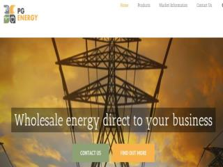 Compare Business Electricity Rates