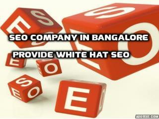 seo company bangalore