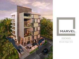 Marvel Escaso - lavish luxury meets absolute privacy