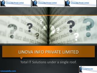 LINOVA INFO PRIVATE LIMITED