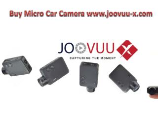 Buy Micro Car Camera