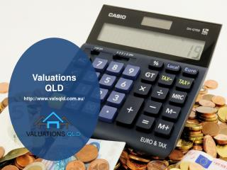 Free House Valuation Service With Valuations QLD