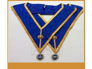 Full dress collar Craft regalia Provincial