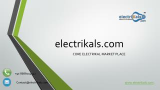 SAFECON Switches & Sockets | electrikals.com