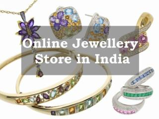 Online jewellery store in india - turnnriver