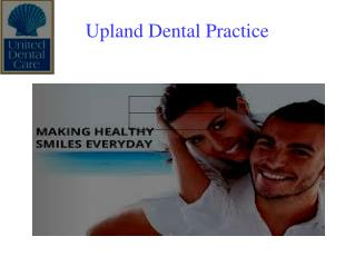 Kids Dentistry Upland Dental Care