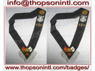 Rose croix 30 degree sash