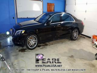 Great Value and Outstanding Service Pearl Waterless Car Wash Products