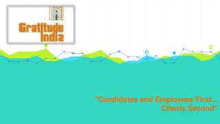 BPO jobs |Empowering Indian women| Gratitude India manpower consultancy