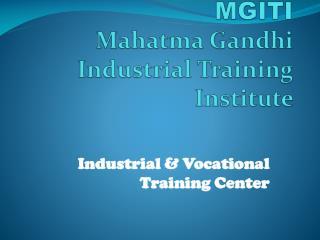 Apply For MGITI Franchise