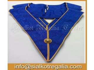 Masonic Craft Prov undress collar