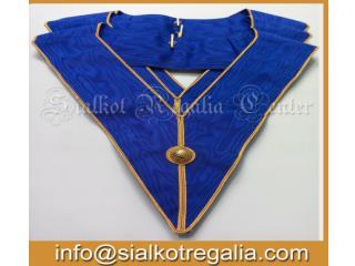 Masonic Craft Prov undress collar