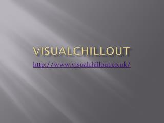 RGB LED Lighting-Visualchillout