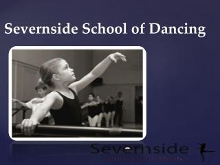 Dance School Kidderminster