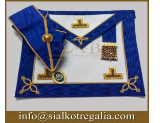 Masonic Undress Apron Craft provincial