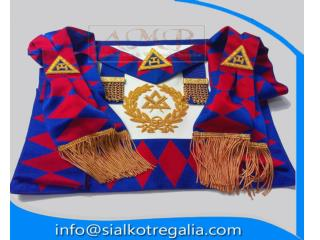 Royal Arch Grand chapter apron