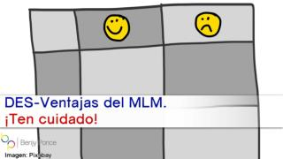 DES-Ventajas del mlm