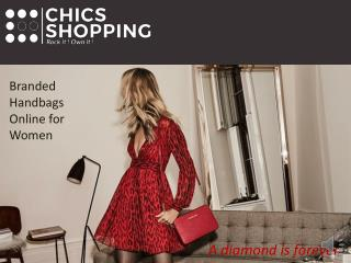 Branded Handbags Online For Women, Luxury Designer Handbags