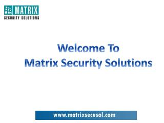 CCTV Video Management system Providers India