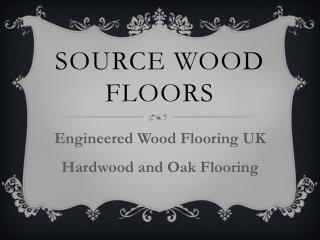 Engineered wood flooring Product and Design