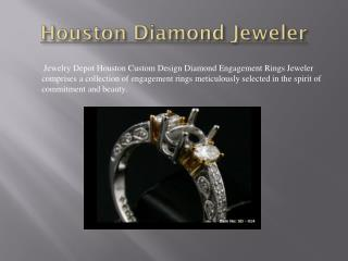 Low Price Diamond In Houston