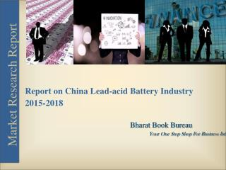 Global Market Report on China Lead-acid Battery Industry