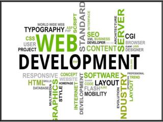Web Development Service Providers In India