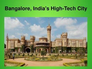 Bangalore Lucknow flights