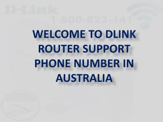 How to Set Up Port Forwarding on a Dlink Router in Australia
